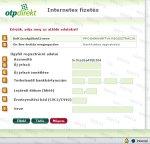 Bankkártya-regisztráció (forrás: www.ppo.hu)