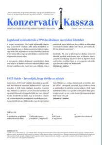 Konzervatív Kassza 2010