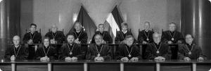 Hungarian Constitutional Court - PITEE