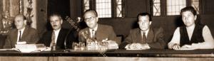 Jogállami hagyományok 1949-1989