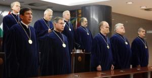 Alkotmánybírák