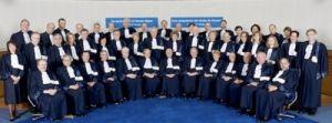 Emberi Jogok Európai Bírósága