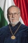Dr. Salamon László