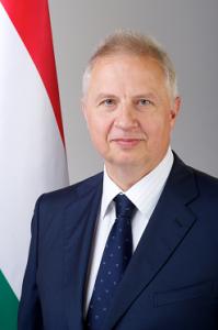 Illiberális Igazságügyi Miniszter