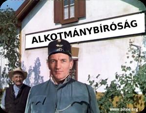 PITEE Alkotmanybirosag Bitskey Botond
