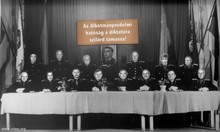 Alkotmanybirosag - Lenkovics, Pokol, Salamon, Stumpf