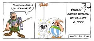 Alkotmanybirosag - Clausula Rebus sic stantibus