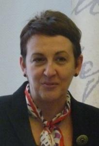 Rosnerné dr. Romenda Zsuzsanna
